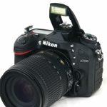 Компания Nikon сократит около 1 тыс. рабочих мест