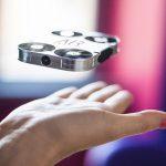 AirSelfie - «летающая селфи-камера»