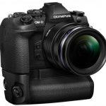 Стала известна цена камеры Olympus OM-D E-M1 Mark II