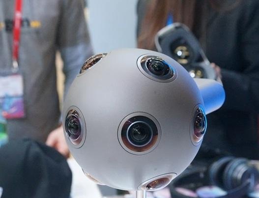Nokia и Sony Pictures Entertainment объявили о заключении соглашения о сотрудничестве в области виртуальной реальности (VR) и создания 3D-контента
