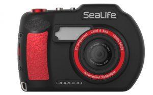 Компания SeaLife, известный производитель подводной фототехники, выпустила камеру DC2000