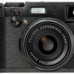 На выставке CP+ в Японии в феврале 2017-го года будет представлена новая камера Fujifilm X100F