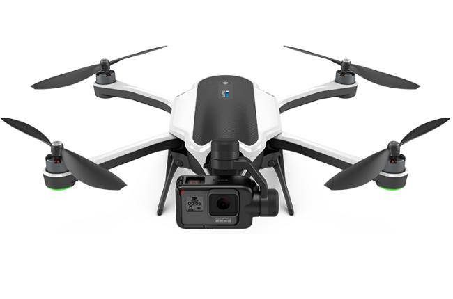 Компания GoPro объявила об отзыве проданных дронов Karma спустя всего 16 дней после начала продаж