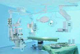 Компания ВИПС-МЕД: проектирование и продажа медоборудования для фармацевтических и медкомплексов под ключ на выгоднейших условиях
