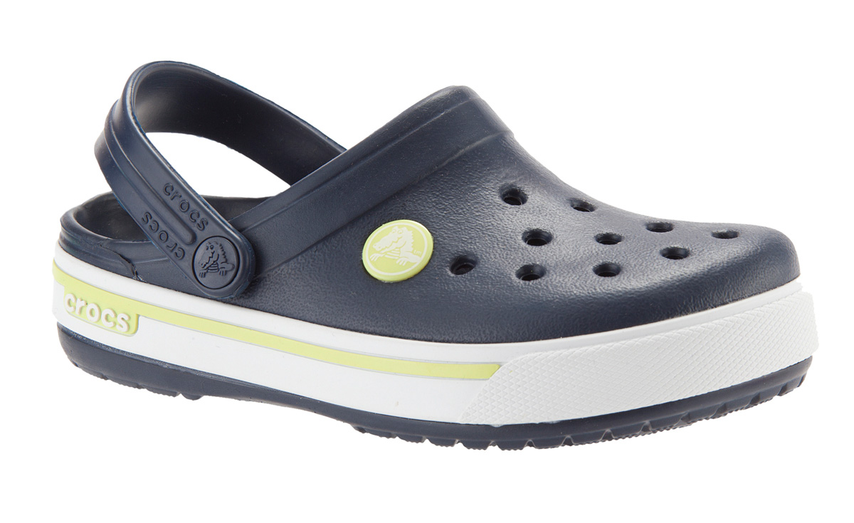 Особенности обуви «CROCS»