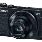 Canon PowerShot G9 X Mark II представят уже в начале января на выставке CES 2017 в Лас-Вегасе