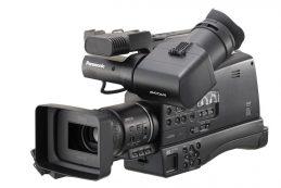 Высококачественная видеокамера hdv