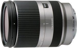 На сайте компании Tamron опубликовано сообщение о совместимости объектива Tamron 18-200mm F/3.5-6.3 Di III VC (Model B011) и камеры Canon EOS M5