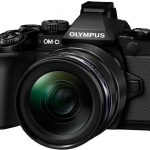 Olympus опубликовала новую версию встроенного программного обеспечения Olympus OM-D E-M1