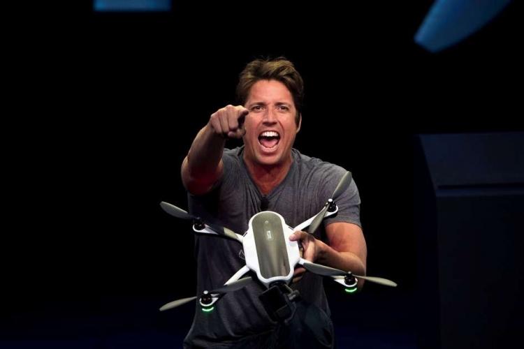 Американский производитель экшн-камер GoPro объявил о сокращении 200 рабочих мест и закрытии подразделения по созданию развлекательного контента