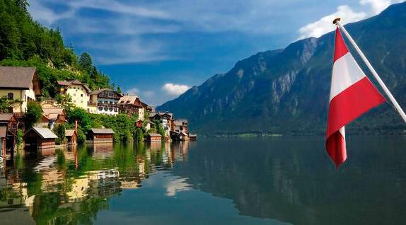 Австрия. Альпийская сказка для любителей лыж и сноуборда