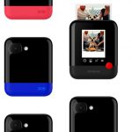 Компания Polaroid представила компактную фотокамеру Pop