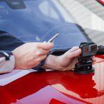 Новый спорткар Jaguar F-Type «синхронизируется» с экшен-камерой GoPro