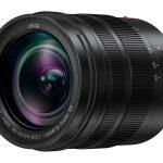 Компания Panasonic представила объектив Leica DG Vario-Elmarit 12-60mm F2.8-4.0 ASPH. / POWER O.I.S. (H-ES12060)