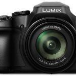 Panasonic анонсировала фотоаппарат Lumix DMC-FZ80