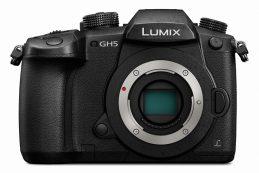 Компания Panasonic рассекретила флагманский фотоаппарат формата Micro Four Thirds — модель Lumix DC-GH5