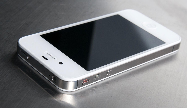 Последний писк IPhone