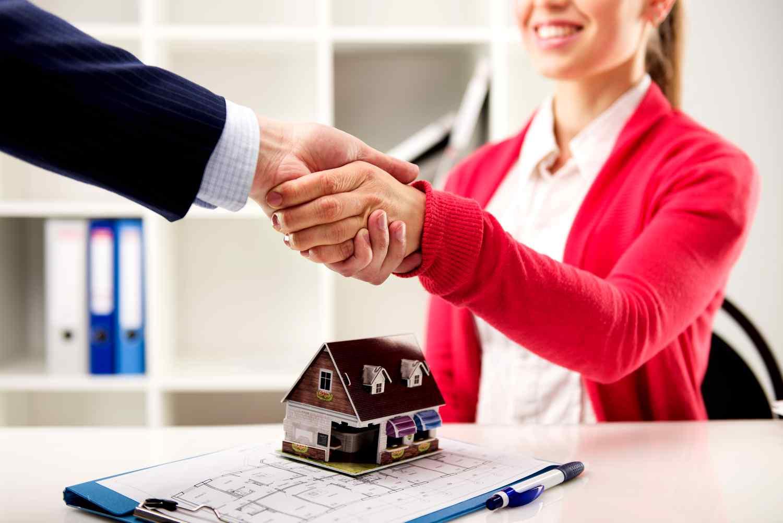Недвижимость. Как правильно выбирать агентство недвижимости?