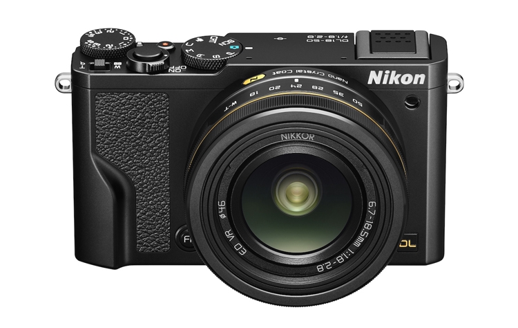 Компания Nikon сегодня сделала весьма неожиданное заявление: решено отказаться от продаж компактных фотокамер класса премиум DL