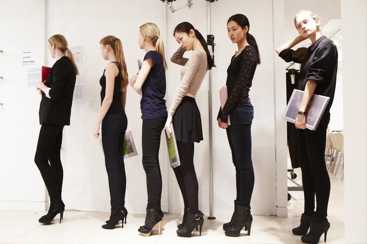 Услуги модельного агентства: кому и зачем они нужны?