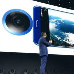 Компания Huawei совместно с Insta360 представила камеру Honor VR Camera