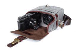 Компания ONA анонсировала новую линейку сумок и аксессуаров, предназначенных для владельцев компактных системных камер