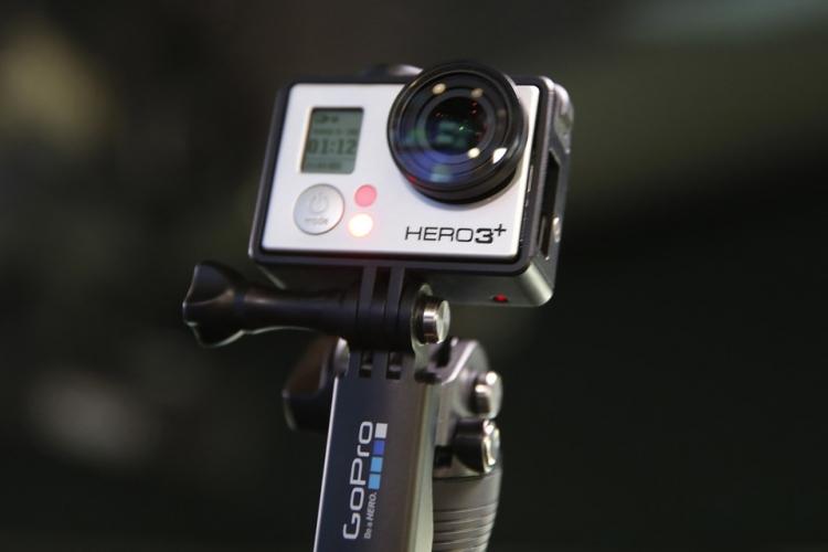 Производитель экшен-камер GoPro завершил год с крупным убытком