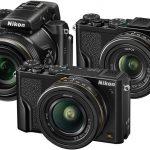 Nikon собирается производить высококлассные цифрокомпакты
