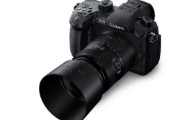 Panasonic представила LUMIX G VARIO 45-200 мм / F4.0-5.6 II / POWER O.I.S.