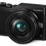 Компания Panasonic анонсировала беззеркальный фотоаппарат Lumix GX800
