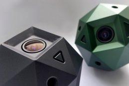 Аналитики опубликовали прогнозы, касающиеся 360-градусных камер