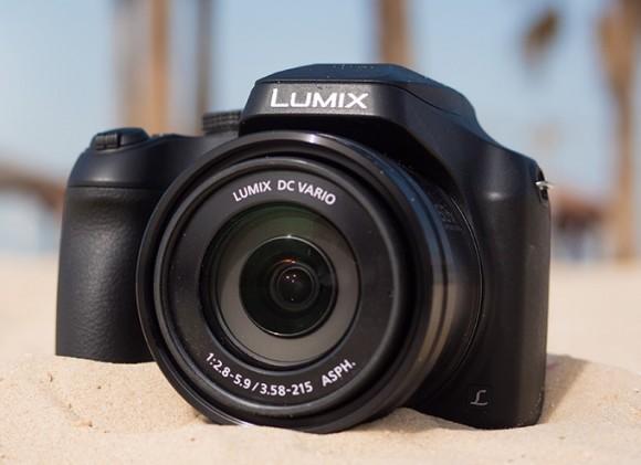 Компания Panasonic сообщила подробности о российском запуске камеры Lumix FZ82