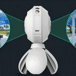 Компания  VIA выпустила камеру Vpai 720