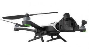 Компания GoPro объявила о выпуске дрона Karma в Европе
