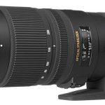 Компания Sigma завершает разработку объектива 70-200mm f/2.8 DG OS Sport