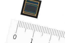 Корпорация Sony сообщила о разработке датчика изображения IMX390CQV