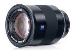Компания Zeiss на минувшей неделе представила новинку, призванную порадовать владельцев полнокадровых беззеркальных камер Sony