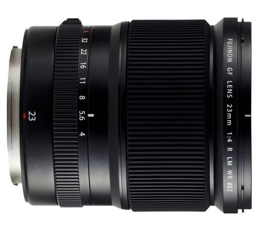 Ожидается анонс объектива Fujinon GF 110mm f/2 R LM и камер Fujifilm Instax SQ и SQ10