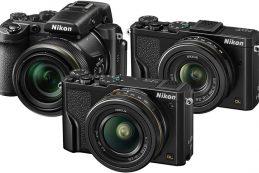 За минувшие выходные в компании Nikon произошли структурные изменения