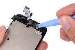 Что делать, если не работает камера на айфоне?