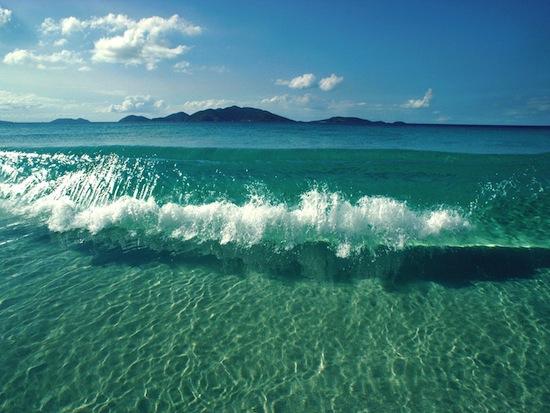 Что можно сфотографировать на море