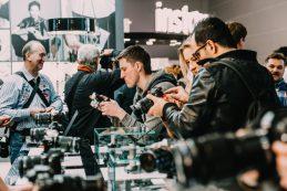 Подведены итоги выставки Фотофорум, Mobile & Digital Форум и Hi-Fi & High End Show, уже давно ставшие площадкой для близкого знакомства россиян с новейшими технологиями и продуктами.