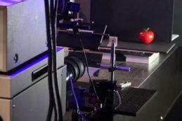 Ученые разработали камеру, способную снимать со скоростью пять триллионов кадров в секунду