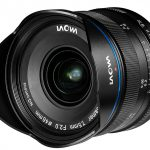 Компания Venus Optics представила объектив Laowa 7.5mm f/2 MFT для камер Micro Four Thirds
