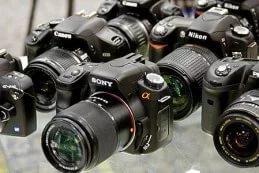 Организация CIPA опубликовала статистику мировых поставок цифровых камер по состоянию на март 2017 года