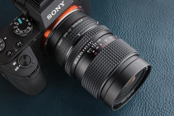Объектив Kinoshita Kistar 35mm f/1.4 оценен производителем в $1400