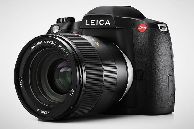 Компания Leica: тотальный брак