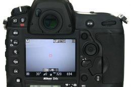 Nikon отказалась от фотокамер премиум-класса