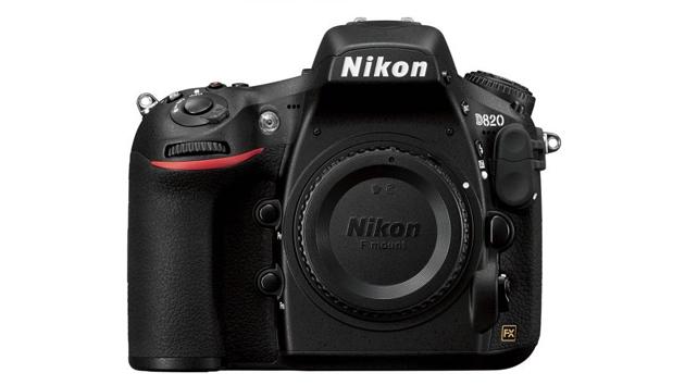 Слухи: Официальный анонс Nikon D820 ожидается летом