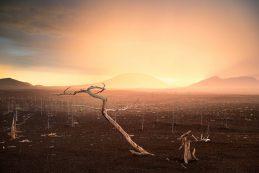 В Галерее Классической Фотографии пройдёт выставка пейзажных фотографий Камчатки